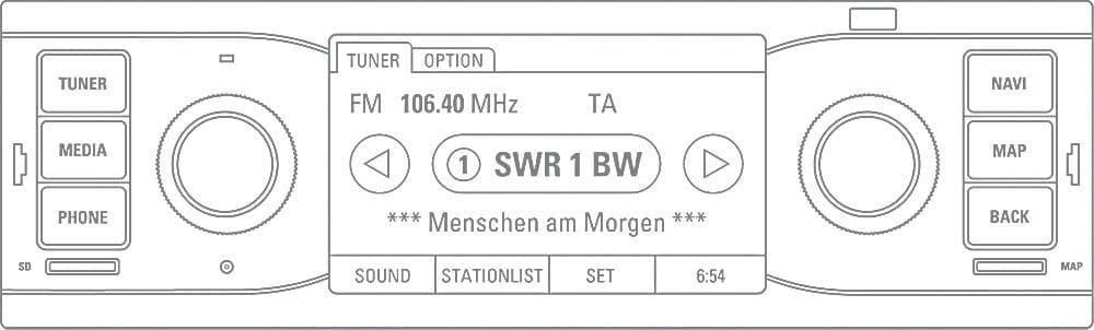Krämer Automotive Systems GmbH - Porsche Classic - PCRN2_01