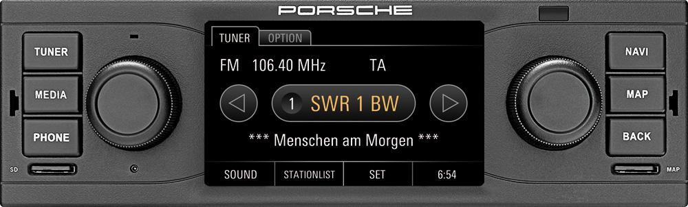 Theme_Porsche Classic PCRN_Generation2_device